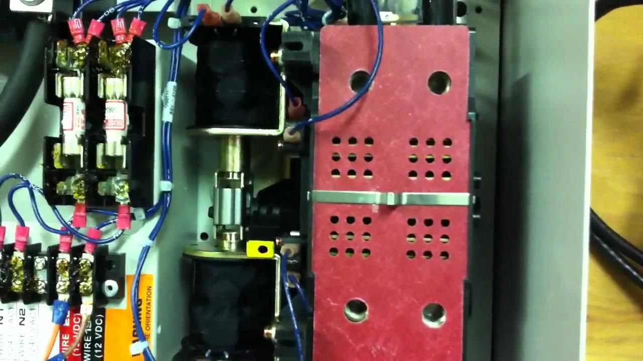 Maxresdefault Generac 200 Amp Automatic Transfer Switch Wiring - Generac 100 Amp Automatic Transfer Switch Wiring Diagram