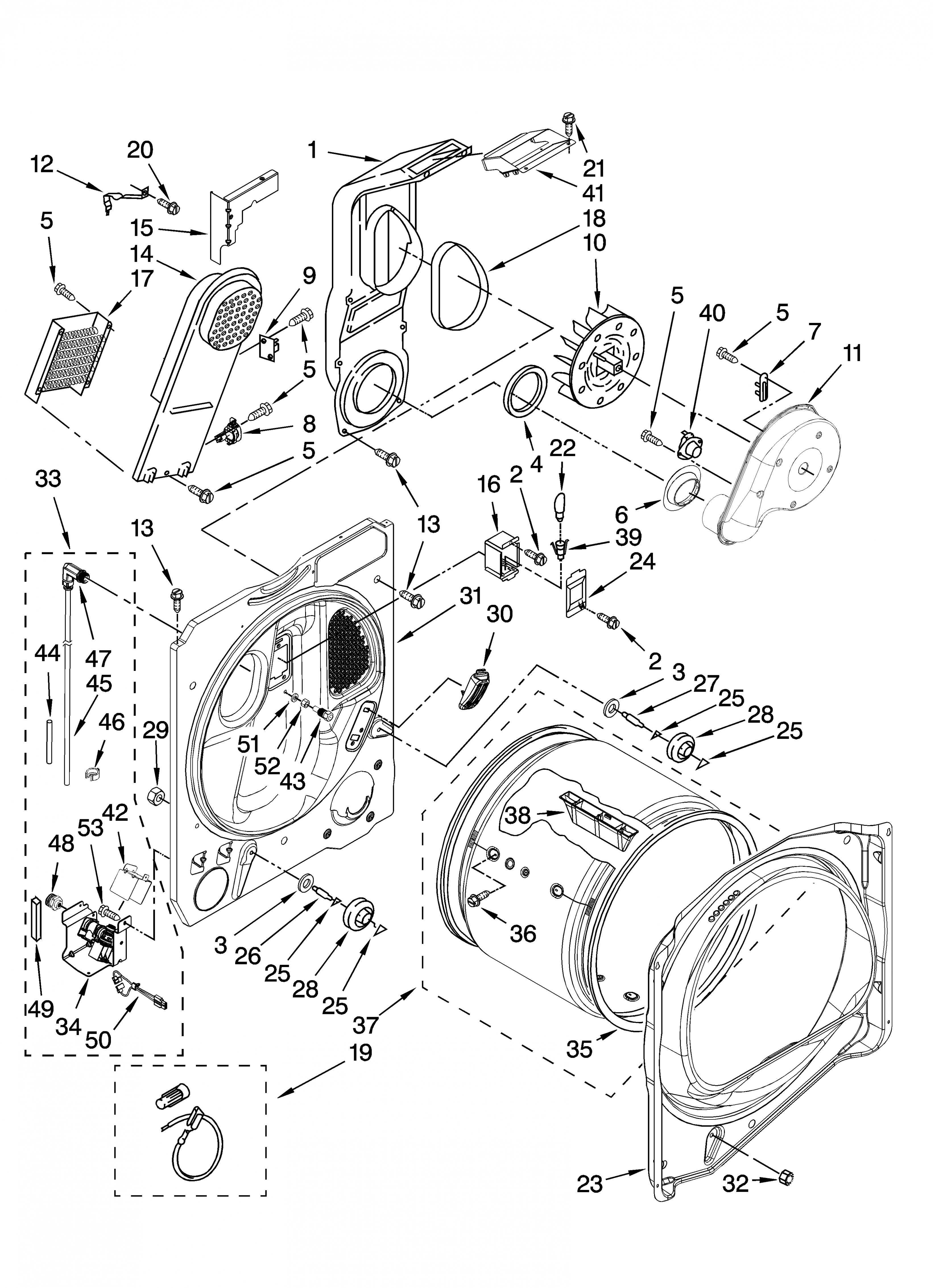 Maytag Duet Dryer Wiring Diagram - Wiring Block Diagram - Maytag Dryer Wiring Diagram