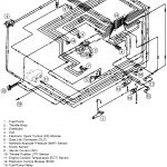 Mercruiser 350 Wiring Diagram   Great Installation Of Wiring Diagram •   Mercruiser 5.7 Wiring Diagram