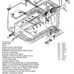 Mercruiser Wiring Diagram 5 7   Great Installation Of Wiring Diagram •   Mercruiser 5.7 Wiring Diagram