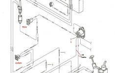 Mercury Outboard Wiring Diagram Schematic