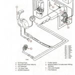 Mercury Trim Pump Wiring Diagram | Wiring Library   Mercruiser 4.3 Wiring Diagram
