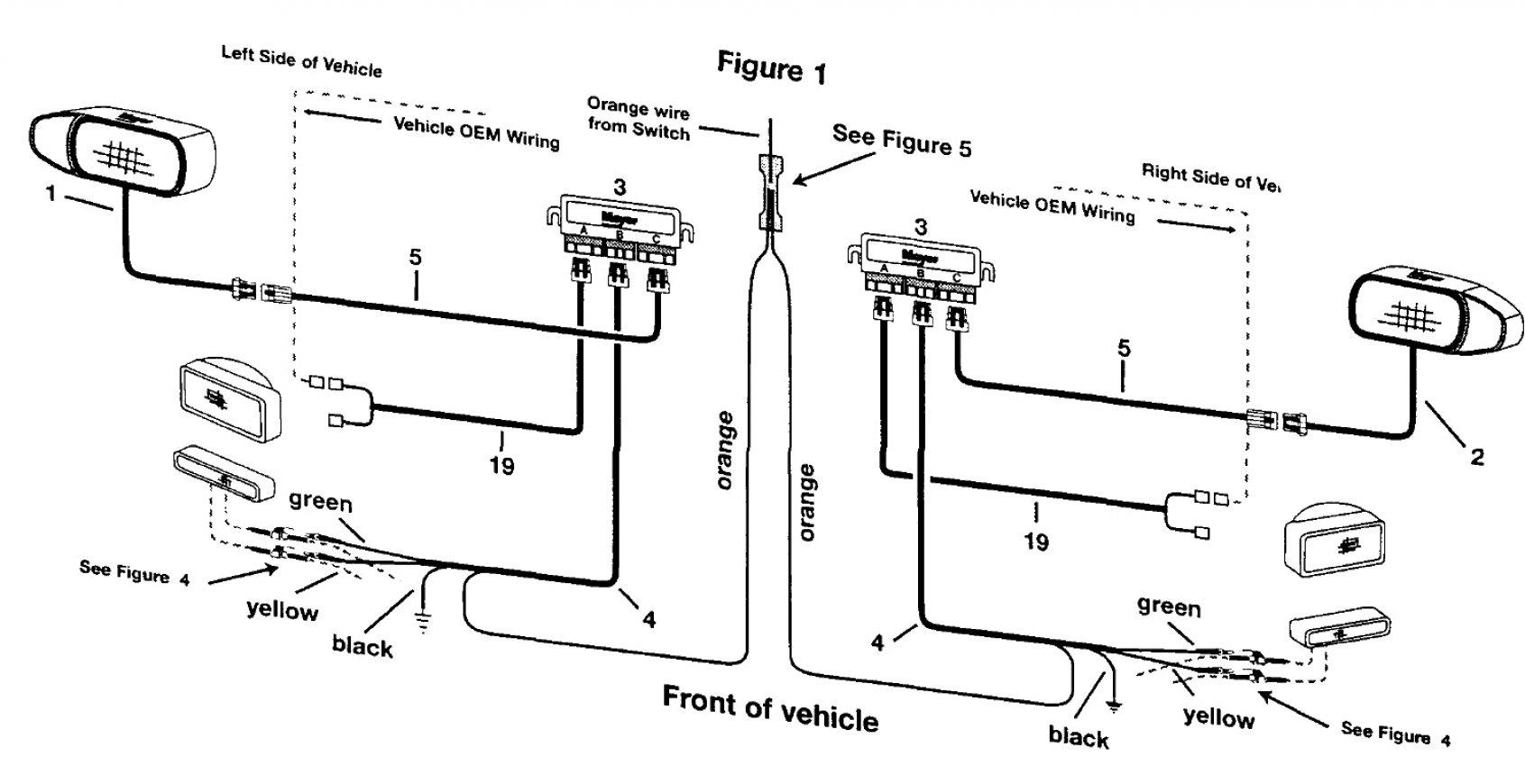 Meyer Md2 Wiring Diagram | Wiring Diagram - Meyer Plow Wiring Diagram