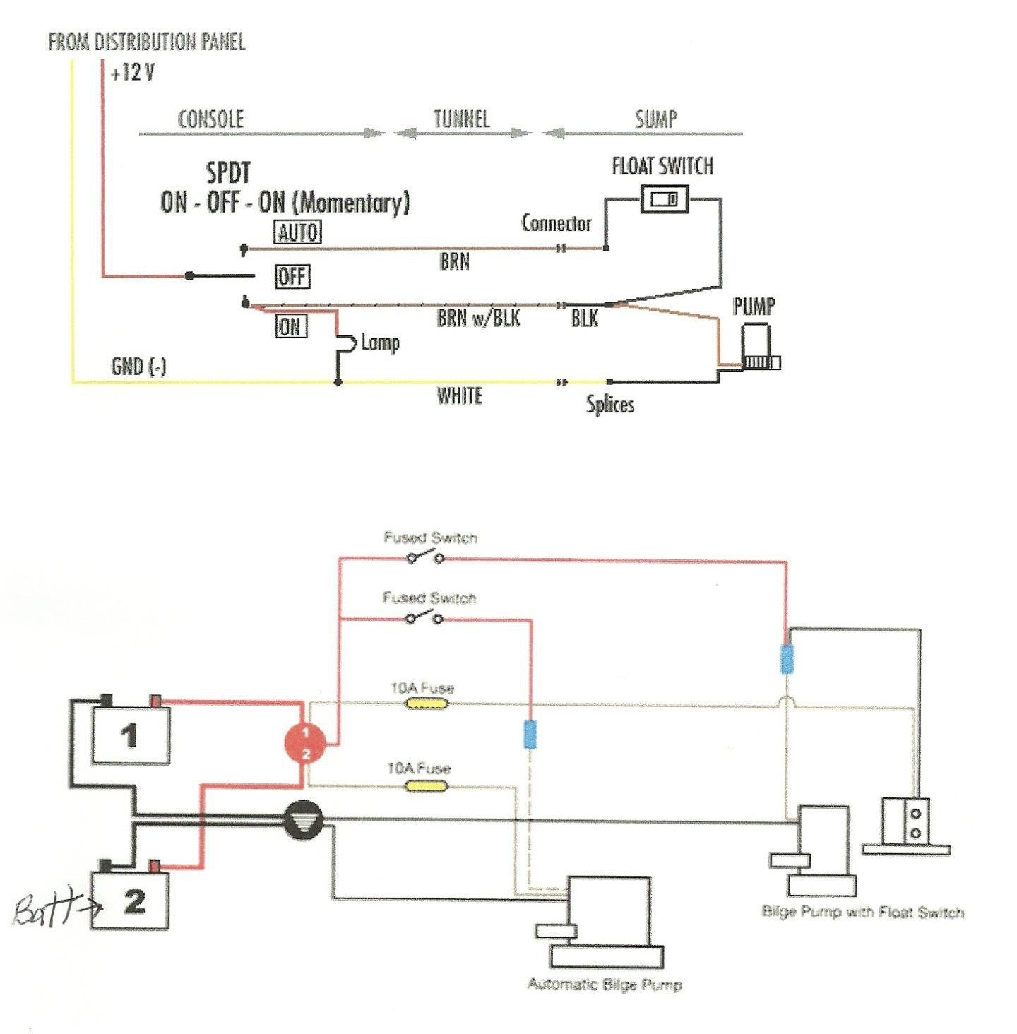 Meyer Sewer Pump Wiring Diagram - Wiring Diagram Data Oreo - Bilge Pump Wiring Diagram