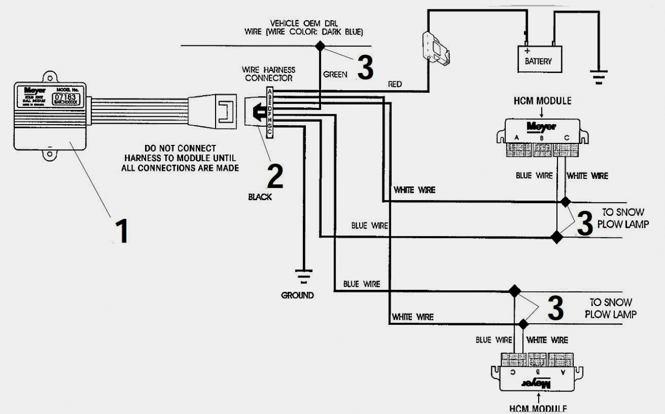 Meyers Snow Plow Wiring 2001 - Great Installation Of Wiring Diagram • - Meyer E47 Wiring Diagram