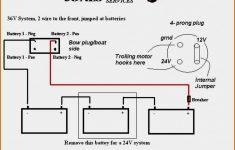 Minn Kota Trolling Motor Wiring Diagram | Wiring Diagram – Minn Kota Trolling Motor Wiring Diagram