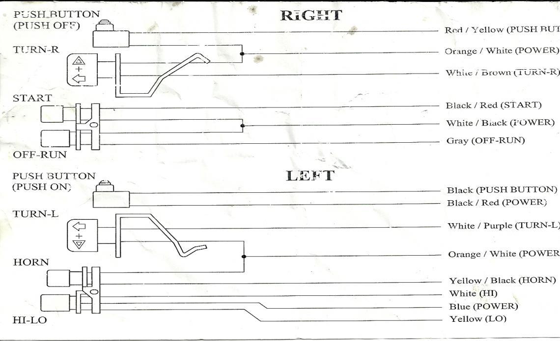 Mnl-5568] Harley Davidson Heritage Softail Wiring Diagram   2019 - Harley Sportster Wiring Diagram