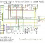 Moped Ignition Wiring Diagram | Wiring Diagram   Scooter Ignition Wiring Diagram