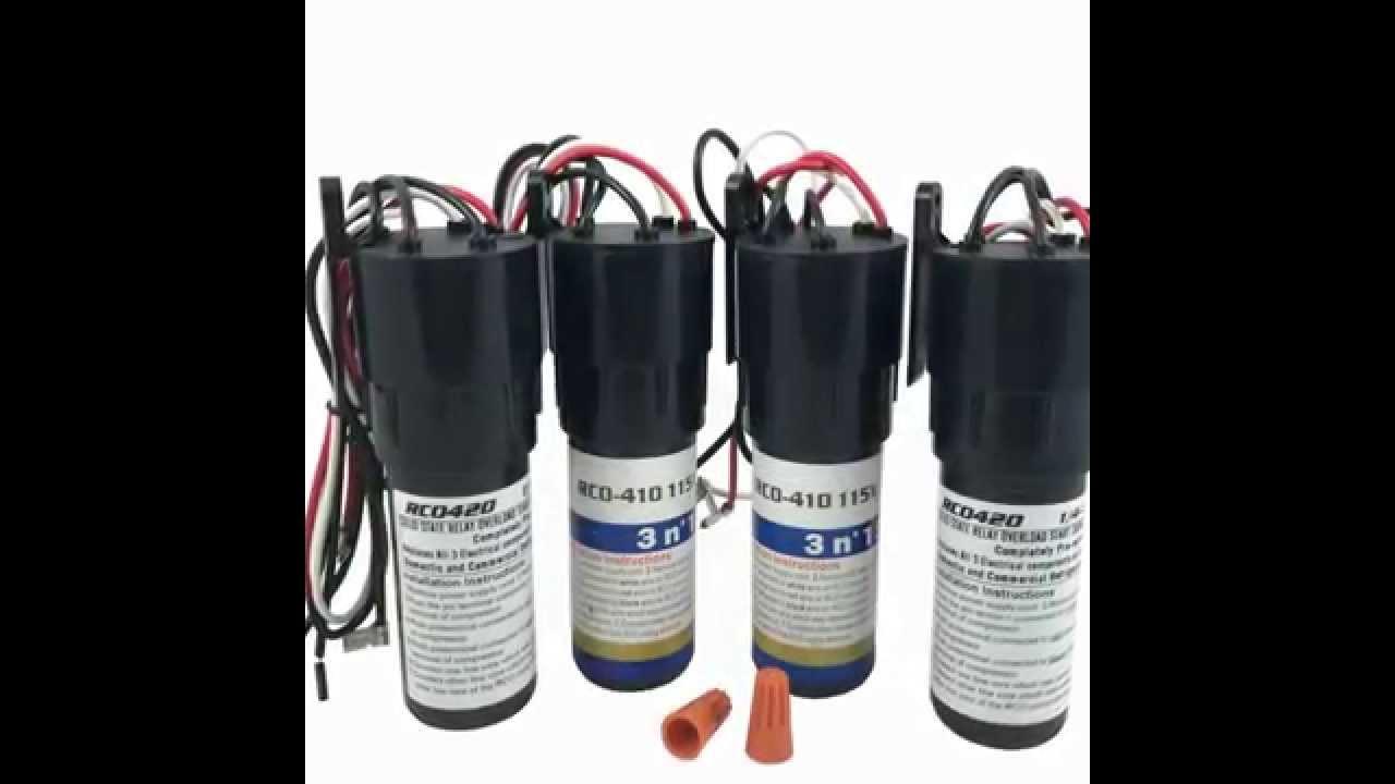 Motor Capacitor Start Run Wiring Diagram|Motor Capacitor Start Run - Motor Capacitor Wiring Diagram