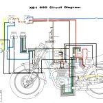 Motorcycle Wiring Schematics | Wiring Diagram   Simple Motorcycle Wiring Diagram