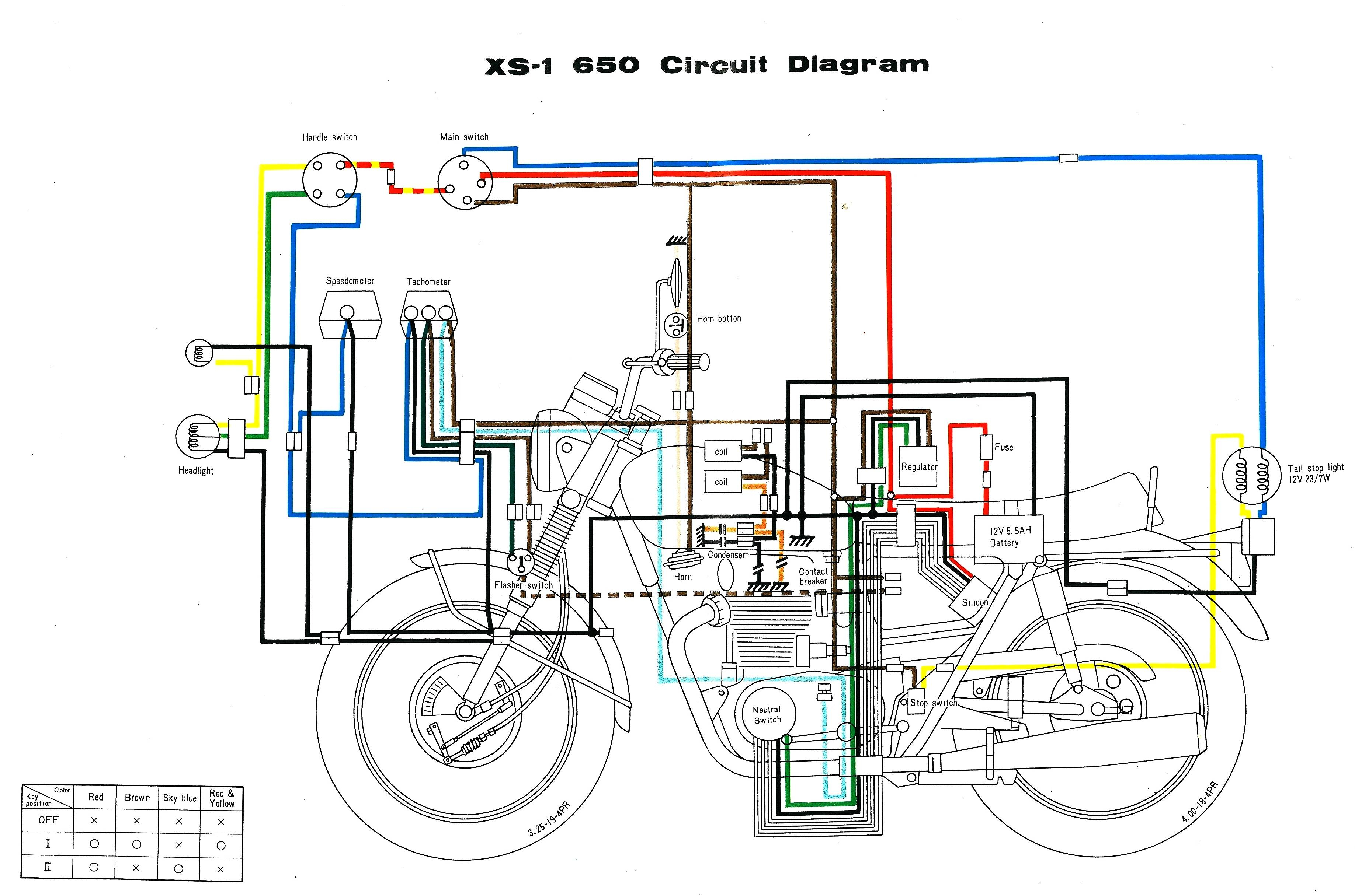 Motorcycle Wiring Diagram Without Battery from annawiringdiagram.com