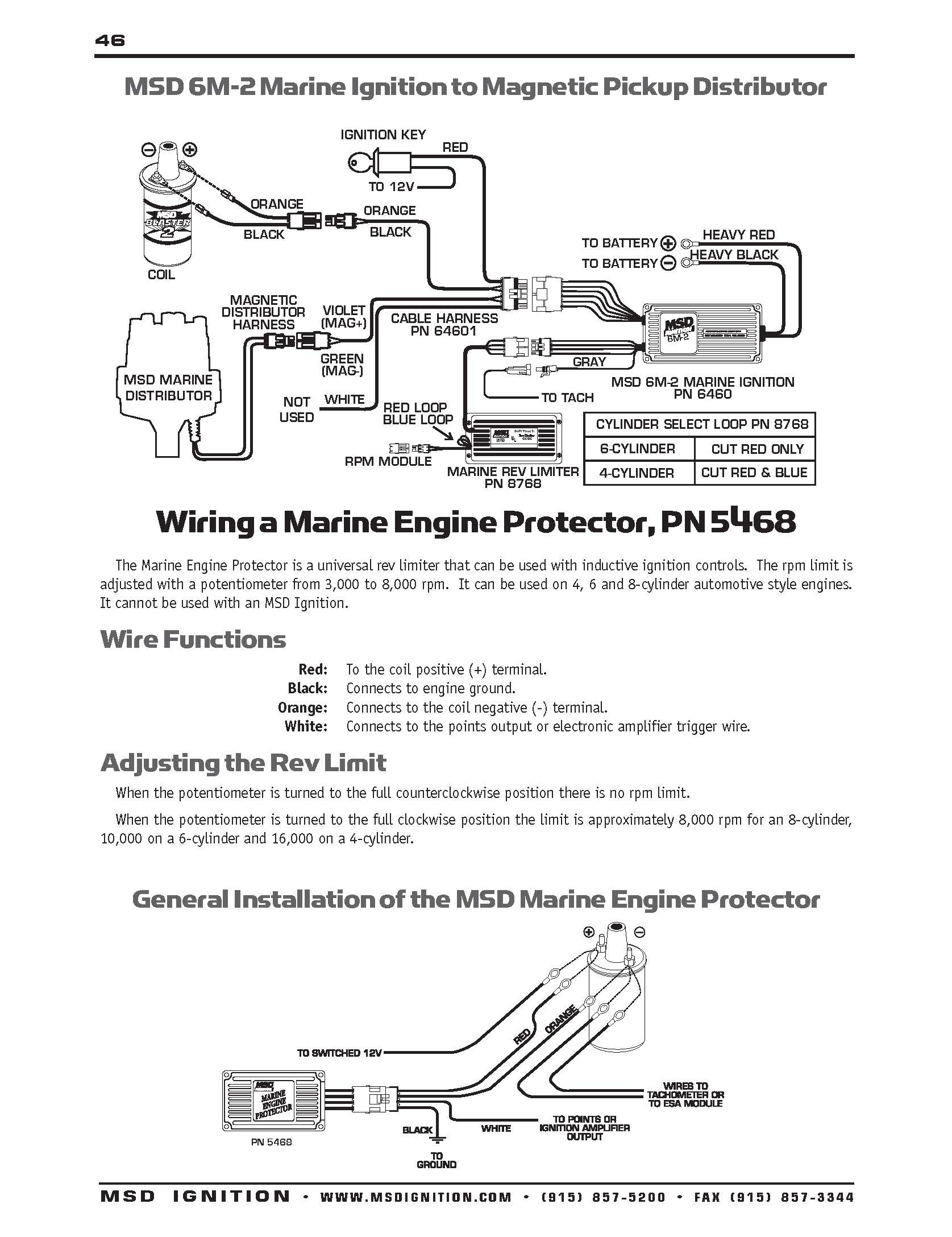 Chevy Msd Wiring Diagram from annawiringdiagram.com