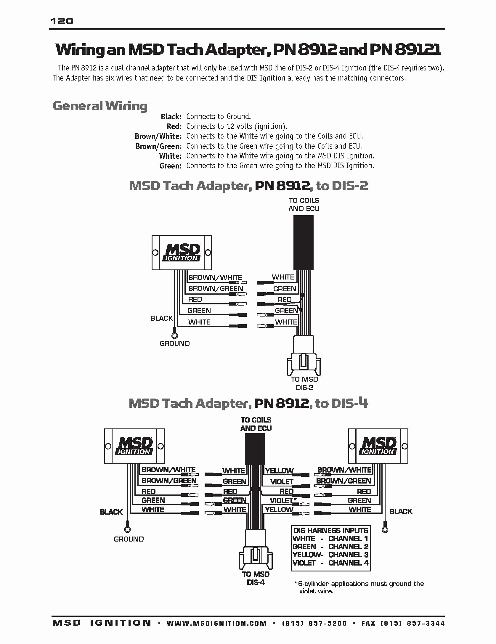 Msd 6Al Hei Wiring Diagram from annawiringdiagram.com