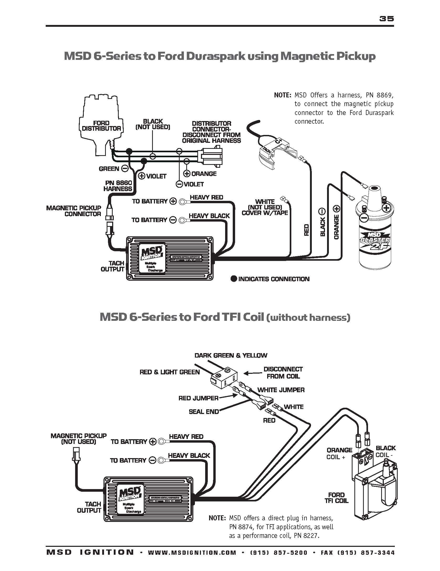 Msd Ignition 6Al Wiring Diagram from annawiringdiagram.com
