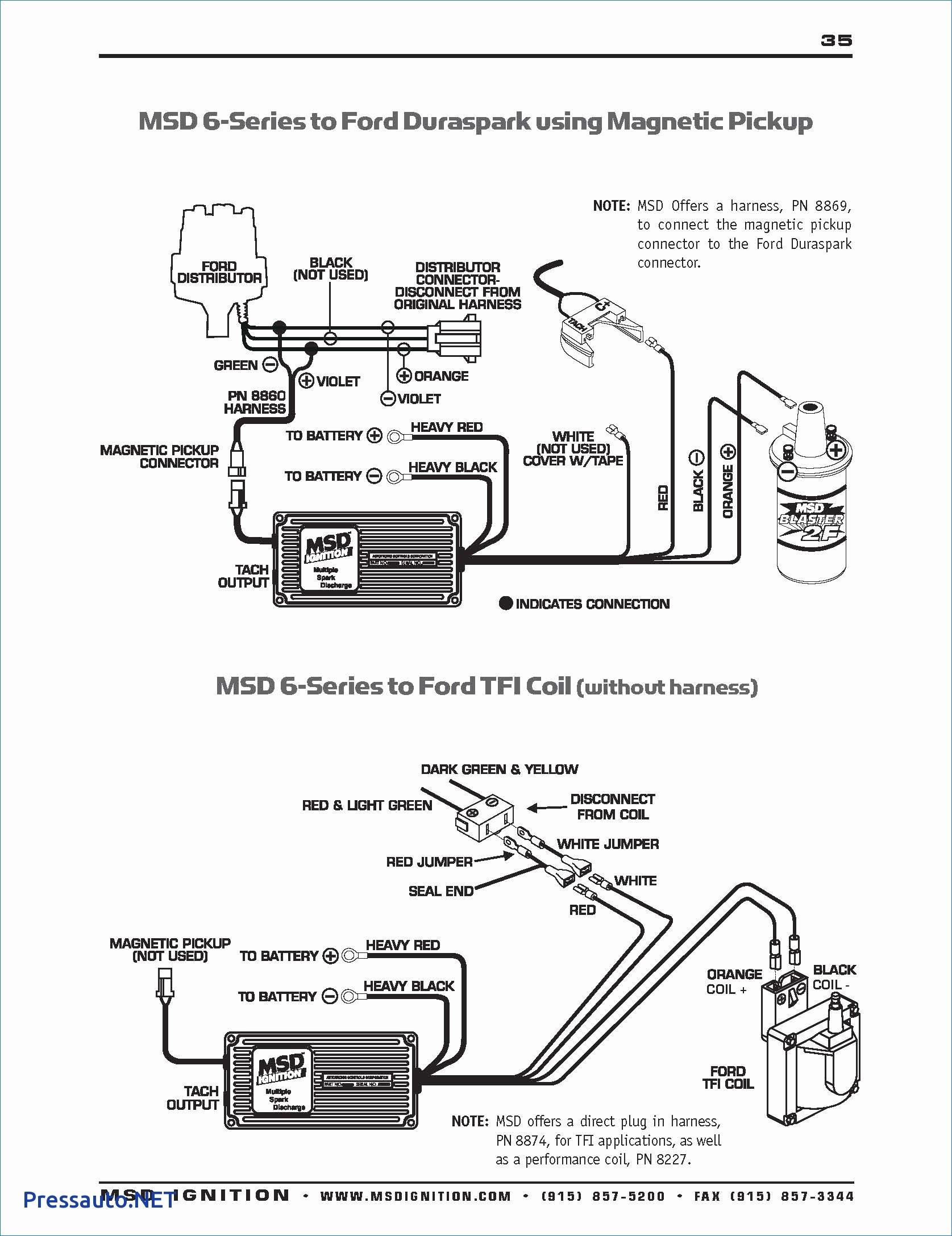 Msd 6Al Wiring Diagram For Chevy 350 Small Block | Wiring Library - Msd Digital 6 Plus Wiring Diagram