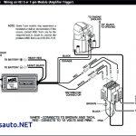 Msd 6T Wiring Diagram   Simple Wiring Diagram   Msd Digital 6Al Wiring Diagram