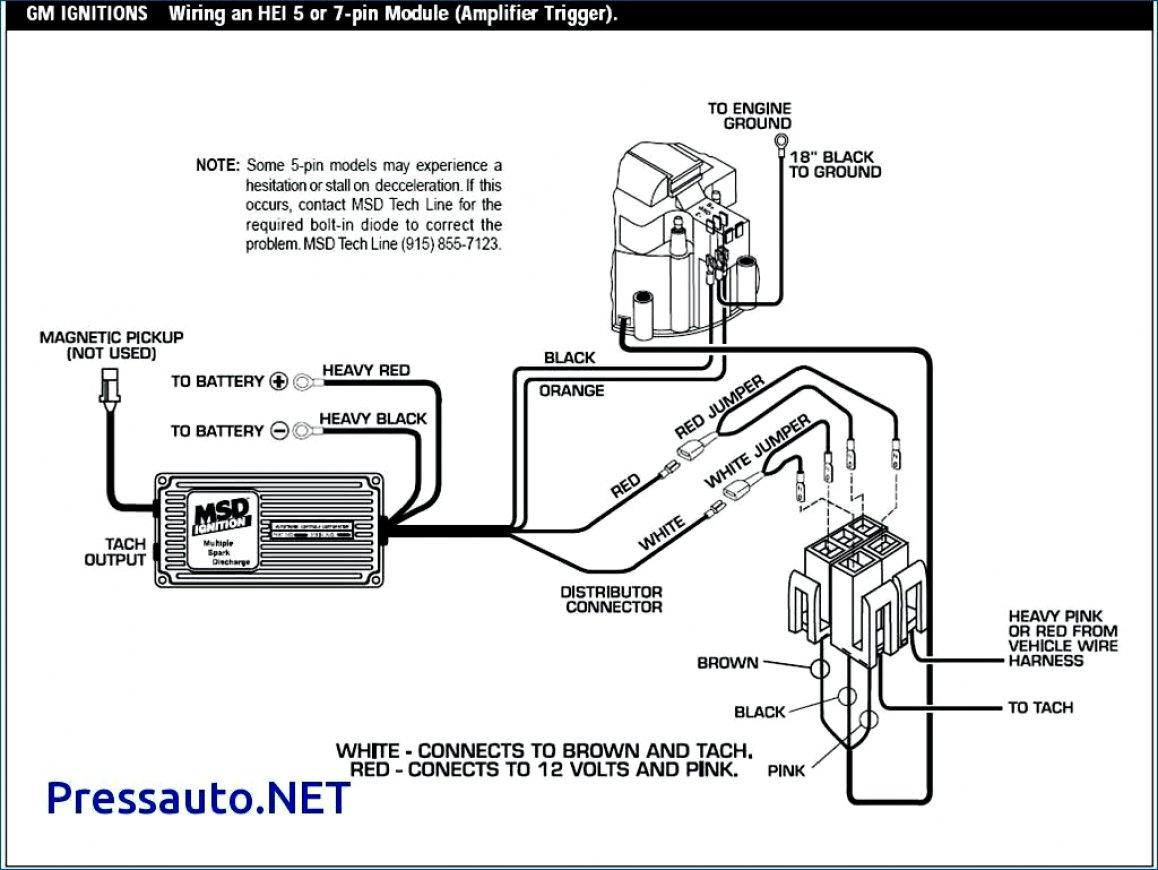 Msd 6T Wiring Diagram - Simple Wiring Diagram - Msd Digital 6Al Wiring Diagram