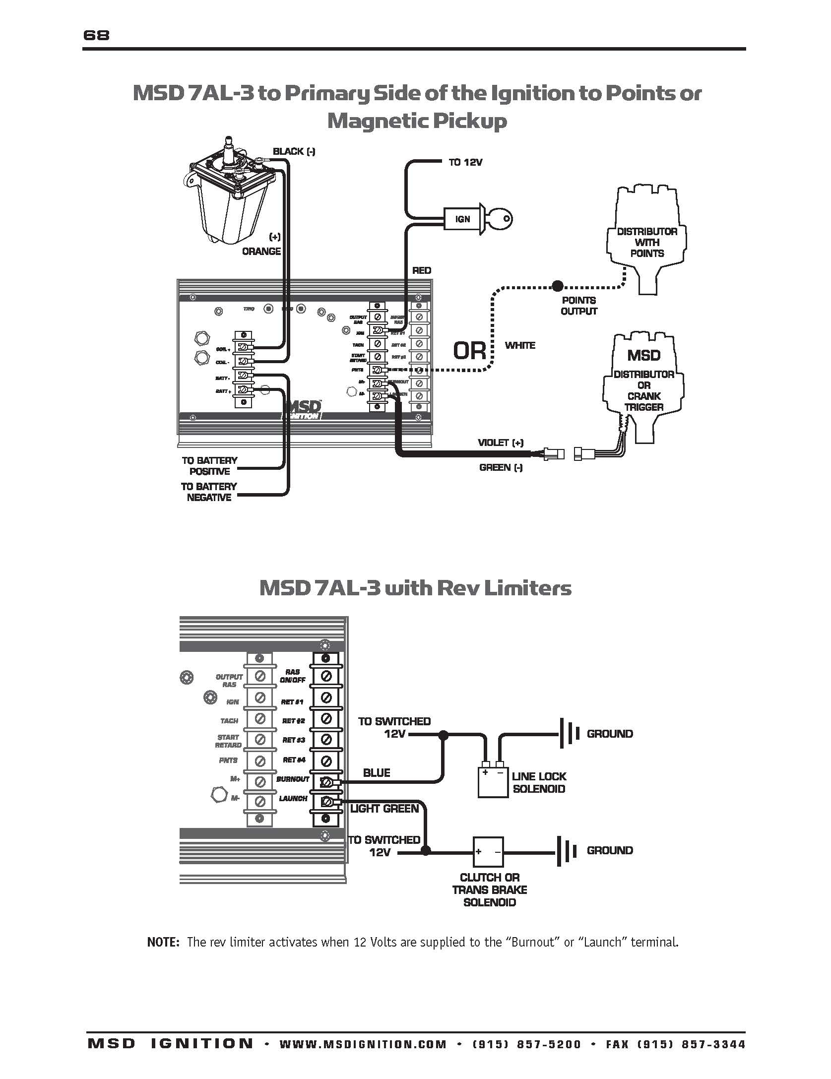 msd 7al 3 ignition wiring diagram - wiring diagram schema fat-track-a -  fat-track-a.atmosphereconcept.it  atmosphereconcept.it