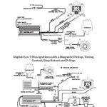 Msd Digital 6A Wiring Harness   Wiring Diagrams Hubs   Msd Digital 6Al Wiring Diagram