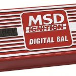 Msd Digital 6Al Ignition Controllers 6425   Free Shipping On Orders   Msd Digital 6Al Wiring Diagram