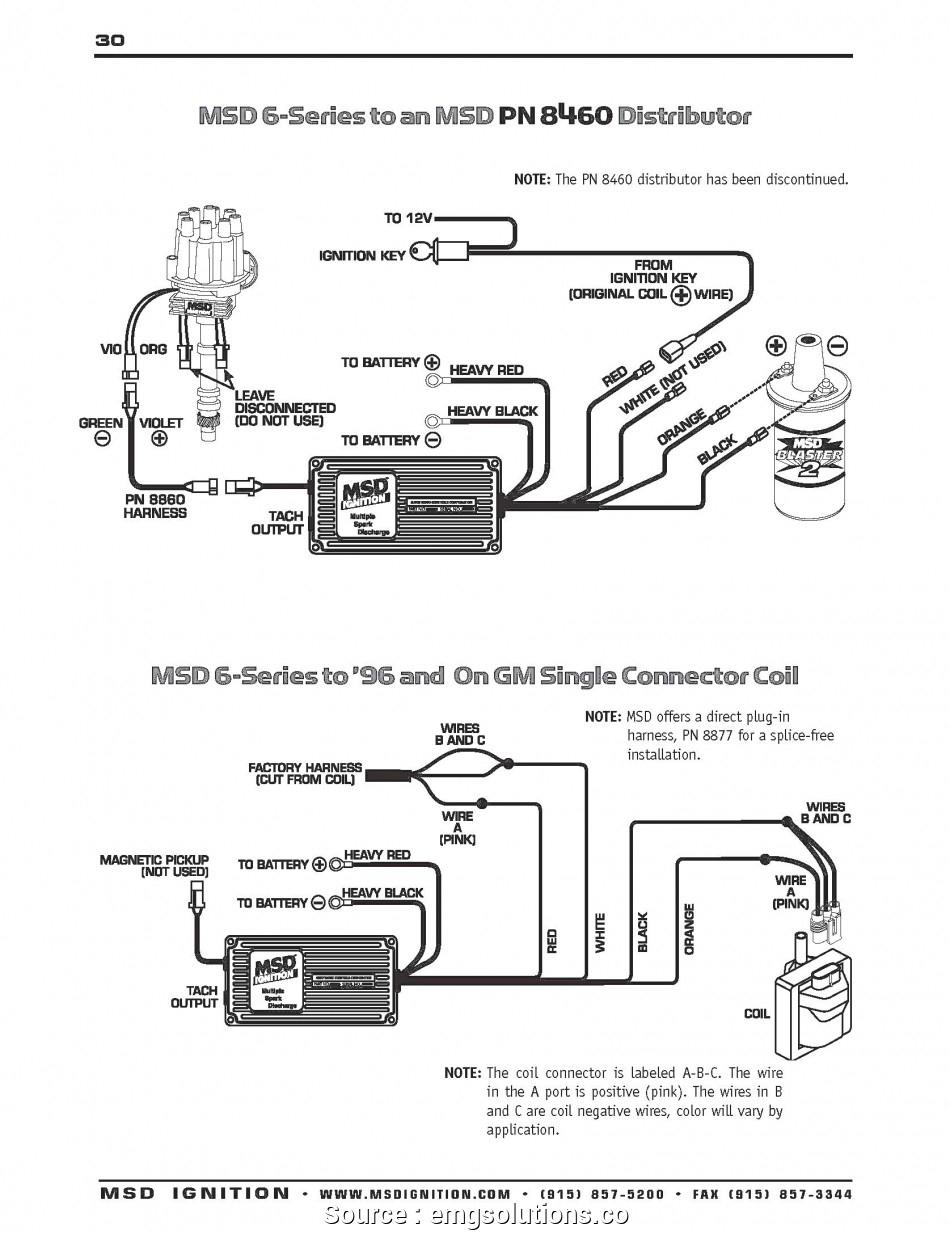 Msd Digital, Wiring Diagram Chevy Creative Msd, Wiring Diagram - Msd Ignition Wiring Diagram Chevy