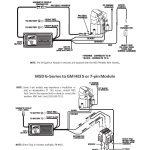 Msd Ignition 6Al Wiring Diagram | Manual E Books   Msd Digital 6Al Wiring Diagram