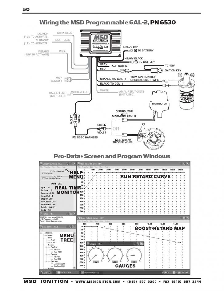 Msd Diagrams  Page  4