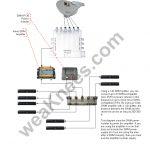 Multiswitch Wiring Diagram | Wiring Library   Directv Swm Splitter Wiring Diagram