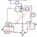 Murray 42544X8C Ignition Wiring Diagram | Manual E Books   Murray Lawn Mower Ignition Switch Wiring Diagram