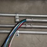 Necessary House Wiring Conduit | Wiring Diagram   Conduit Wiring Diagram