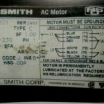 New Ao Smith Motor Wiring Diagram Third Level   Wiringdiagramsdraw   Ao Smith Motor Wiring Diagram