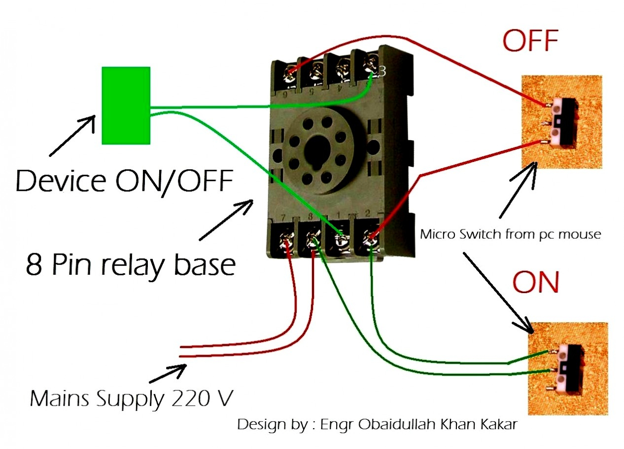 New Of Off Delay Timer Wiring Diagram Ic 555 Pin And Description - 3 Wire 220 Volt Wiring Diagram