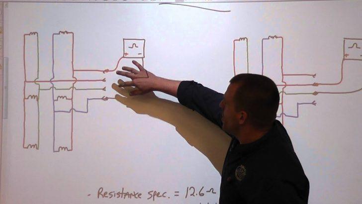 Mercury 8 Pin Wiring Harness Diagram