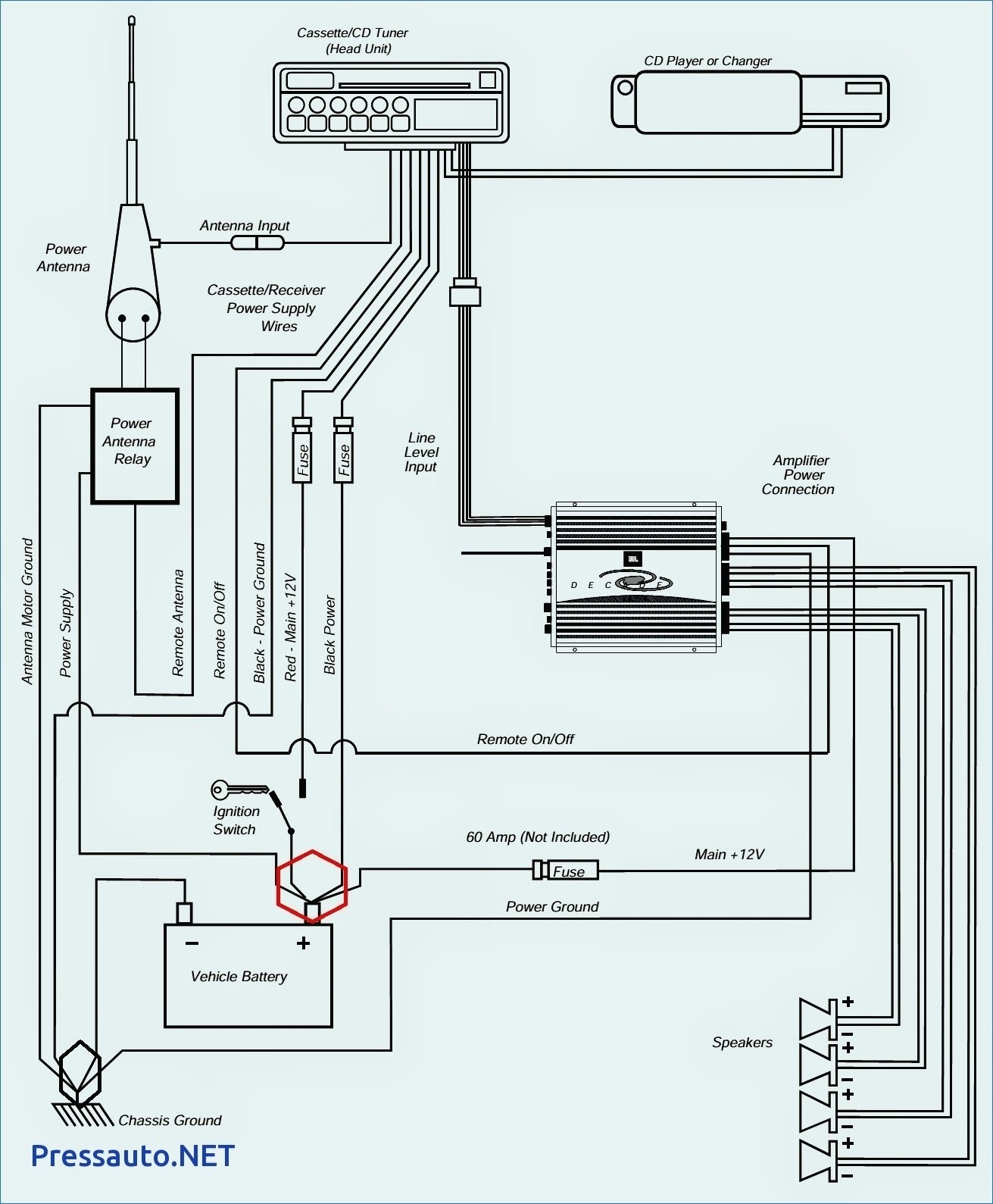 Nutnicha29060601.2Waky | Alpine Power Pack Wiring Diagram Ktp - Alpine Ktp-445U Wiring Diagram
