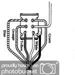 Old Emg Wiring | Wiring Diagram   Emg Wiring Diagram