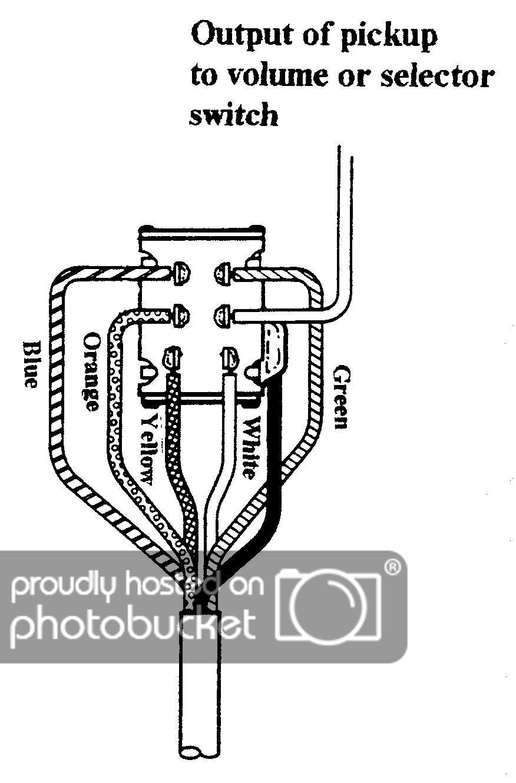 Old Emg Wiring | Wiring Diagram - Emg Wiring Diagram