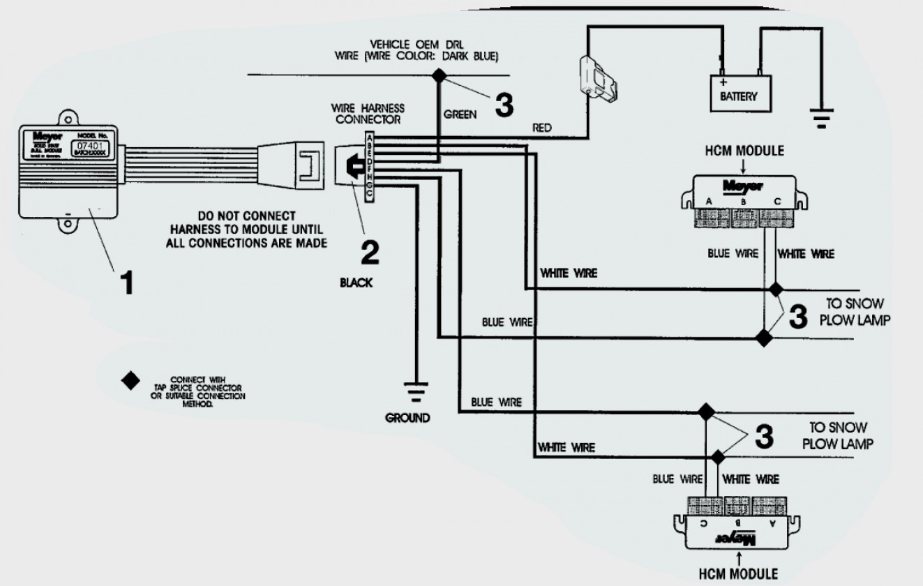 Old Style Western Plow Controller Wiring Diagram | Wiring Diagram - Western Plow Controller Wiring Diagram