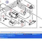 Omc 4 3 Wiring Diagram   Wiring Diagrams Hubs   Mercruiser 4.3 Wiring Diagram
