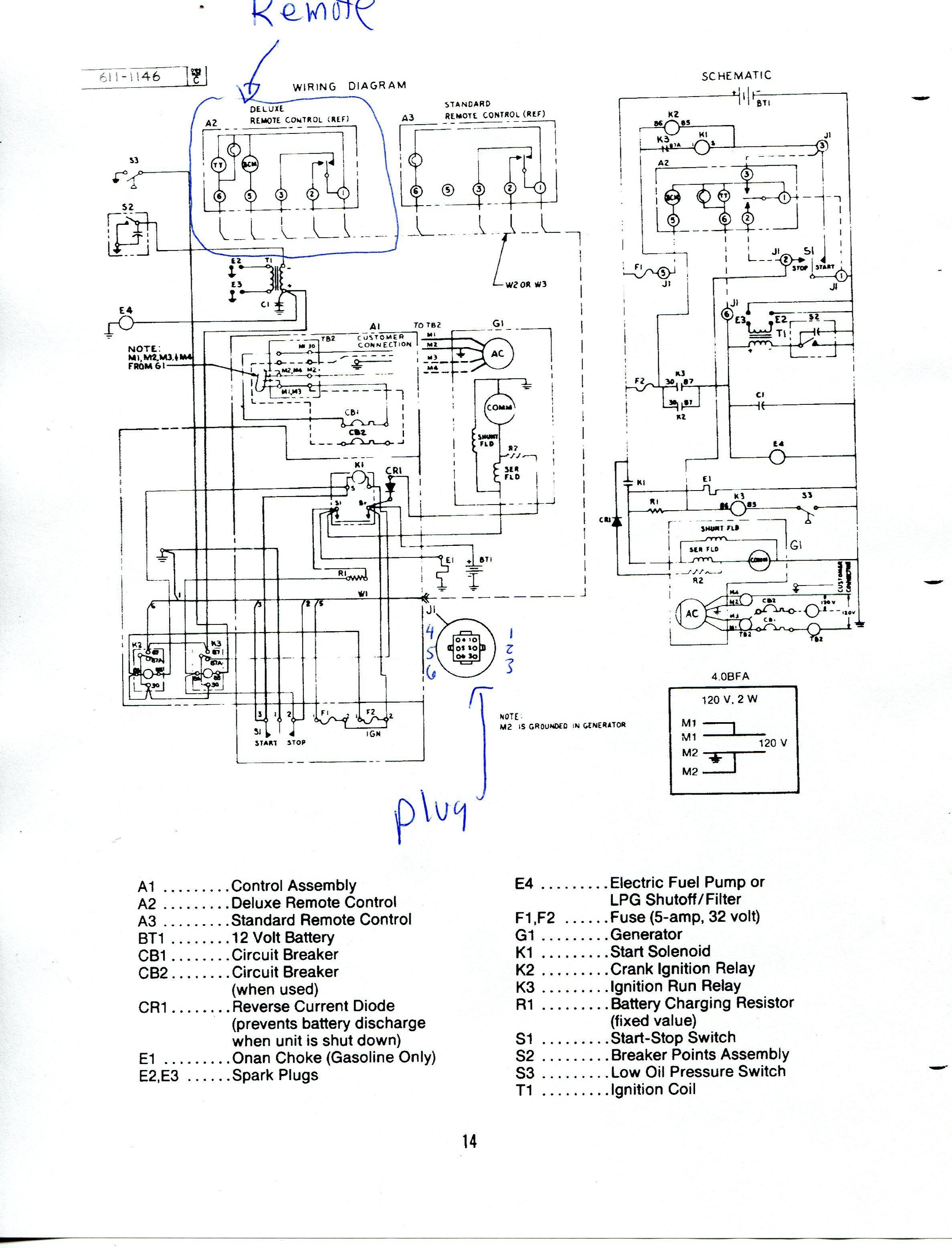 DIAGRAM] Onan Generator Wiring Diagram 4000 FULL Version HD Quality Diagram  4000 - EIGHTDIAGRAMCITY.BELLEILMERSION.FReightdiagramcity.belleilmersion.fr