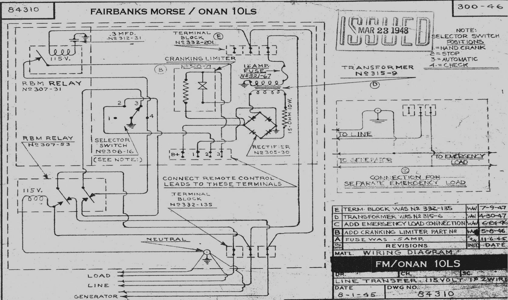 Onan Remote Start Wiring Diagram - Motherwill - Remote Starter Wiring Diagram