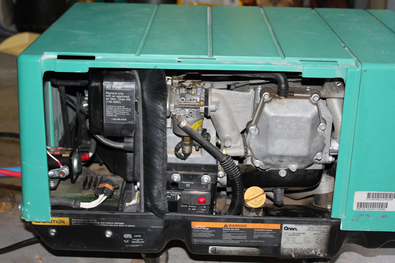 Onan Rv Qg 4000 Generator Wiring Diagram | Wiring Diagram - Onan 4000 Generator Wiring Diagram