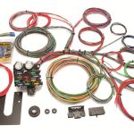 Painless Performance 21 Circuit Universal Harnesses 10102   Free   Painless Wiring Diagram