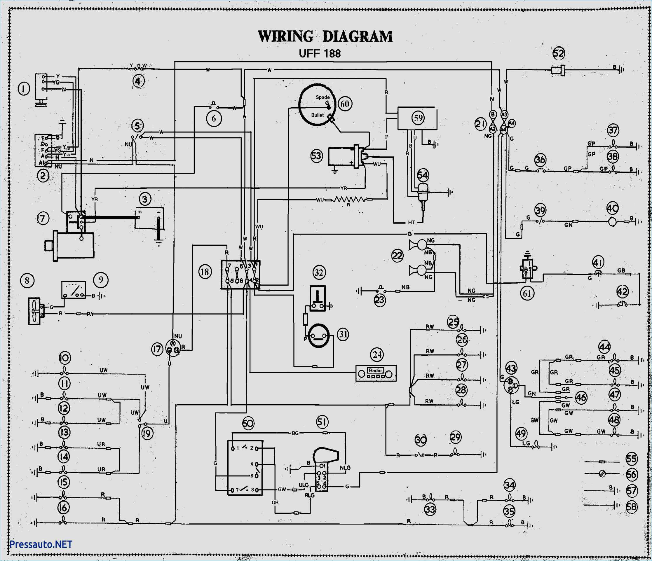 Panther Pa720C Remote Start Wiring Diagrams - Free Wiring Diagram - Bulldog Remote Start Wiring Diagram