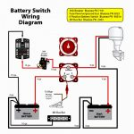 Perko Switch Wiring Diagram | Wiring Diagram   Perko Battery Switch Wiring Diagram