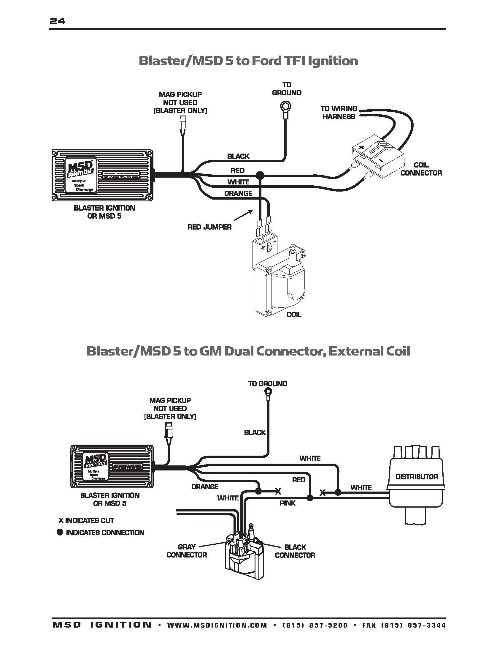 Pertronix Ignitor Wiring Diagram Manual Guide