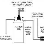 Pertronix Positive Ground Wiring   Pertronix Ignitor Wiring Diagram