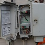 Phone Box Wiring Diagram For Outside | Wiring Diagram   Telephone Wiring Diagram Outside Box