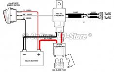 Pictures Led Rocker Switch Wiring Diagram 4 Pin Toggle Wellread Pole – Relay Switch Wiring Diagram