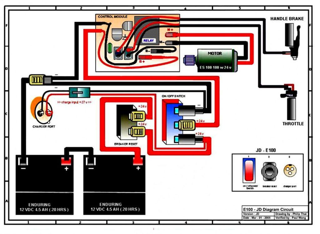 Pictures Razor E300 Wiring Diagram Manuals