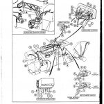 Pictures Wiring Diagram For Ford 3000 Tractor Entrancing | Wiring   Starter Wiring Diagram Ford